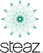 Steaz tea logo 85