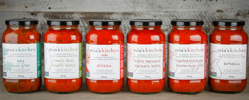 mias kitchen bottles new